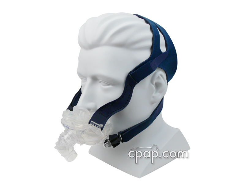 Mirage Liberty Full Face CPAP Mask