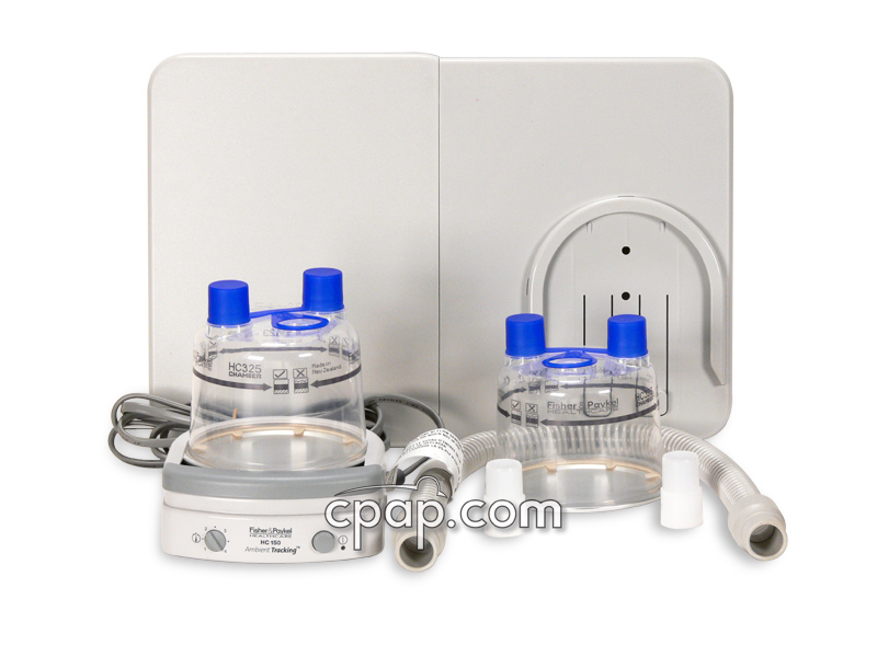 HC150 Heated Humidifier